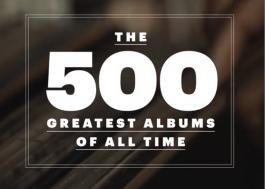 """Rolling Stone divulga lista atualizada dos """"500 Melhores Discos de Todos Os Tempos"""""""