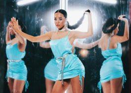 Conheça Ana K, cantora que acaba de lançar o primeiro EP já com clipe