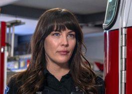 """Liv Tyler deixa o elenco da série """"9-1-1: Lone Star"""""""