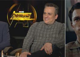 """Filme dos diretores de """"Vingadores"""" e estrelado por Tom Holland deve chegar ao Apple TV+ em 2021"""