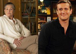 Cherry Jones e Jason Segel irão estrelar novo filme sobre perda familiar na Apple TV+