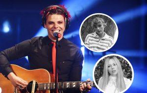Yungblud faz mashup com músicas de Taylor Swift e Avril Lavigne no Live Lounge