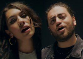 """Com Alessia Cara, Ali Gatie canta sobre reencontros no clipe de """"Welcome Back"""""""