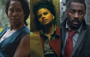 Regina King e Zazie Beetz se juntam a Idris Elba em novo filme da Netflix