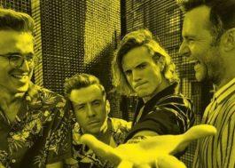 De novo! McFly adia shows no Brasil para 2021
