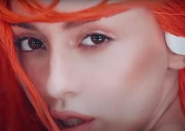 """Ava Max embarca em dualidade no álbum """"Heaven & Hell"""", que já chega com clipe para """"Naked"""""""