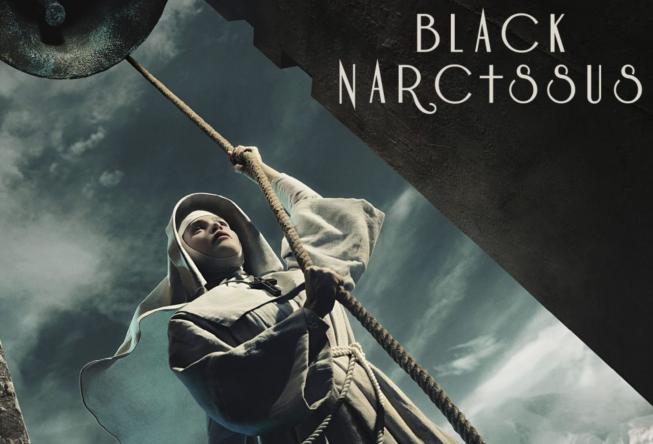 """Pôster de """"Black Narcissus"""" (Divulgação)"""