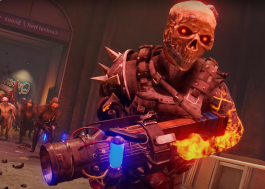 "Novas armas, perigos e monstros no trailer do jogo ""Killing Floor 2 – Infernal Insurrection"""