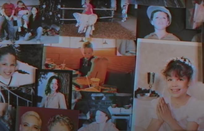 """Frame do clipe de """"929"""" (Reprodução)"""
