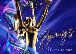 Emmy 2020 tem queda de audiência e registra 6,1 milhões de telespectadores