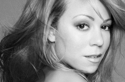 """Mariah Carey na capa do álbum """"The Rarities"""" (Divulgação)"""