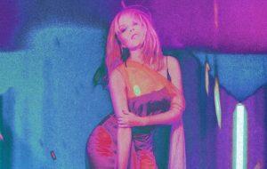 """Kylie Minogue lança remix de """"Say Something"""", assinado pelo DJ Syn Cole"""