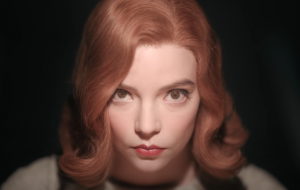 Anya Taylor-Joy interpreta prodígio do xadrez no trailer de nova minissérie da Netflix