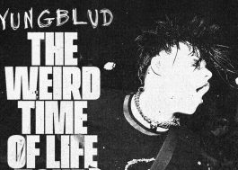 "Yungblud anuncia turnê virtual para o álbum ""Weird!"", que chega em 13 de novembro"