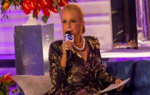 """Andrea Beltrão é indicada ao Emmy Internacional pela atuação em """"Hebe"""""""