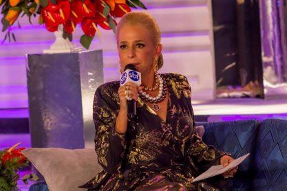 Andrea Beltrão indicada ao Emmy