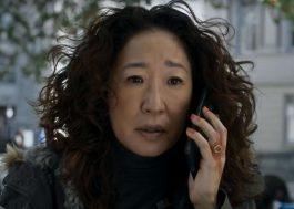 """Sandra Oh entra para o elenco da animação """"The Tiger's Apprentice"""""""