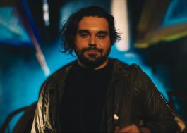 """Conheça Lucas Felix, cantor que acaba de lançar releitura de """"Clube da Esquina II"""", do Milton Nascimento"""