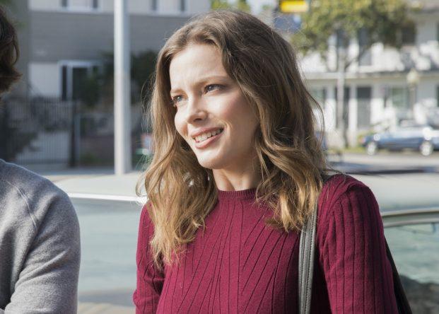 """Gillian Jacobs em """"Love"""", da Netflix (Reprodução)"""
