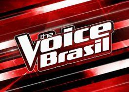 """""""The Voice Brasil"""": temporada de 2020 irá estrear em 15 de outubro"""