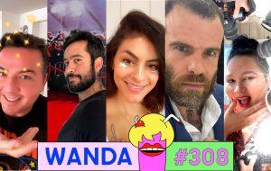 O Wanda teve filhos com o Spotify; vem conhecer toda a novidade no programa de hoje