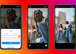 Reels: Instagram agora permite que vídeos tenham até 30 segundos de duração