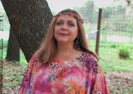 """Carole Baskin, de """"A Mafia dos Trigres"""", irá estrelar nova série sobre maus-tratos de animais"""