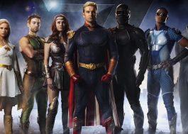 """""""The Boys"""": após sucesso da 2ª temporada, série deve ganhar spin-off"""