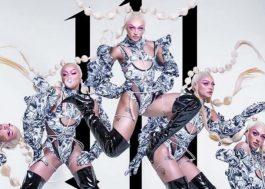 "Pabllo Vittar avisa que versão deluxe do álbum ""111"" chega ainda este ano"