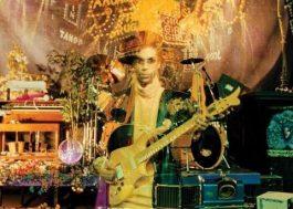 """Música inédita de Prince é lançada; vem ouvir a contagiante """"I Need a Man""""!"""