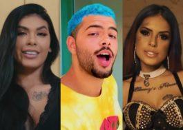 Falamos com Pocah, Pedro Sampaio e Tati Zaqui sobre funk e apresentação no MTV MIAW