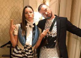 Jessica Biel teria dado à luz segundo filho com Justin Timberlake, diz site