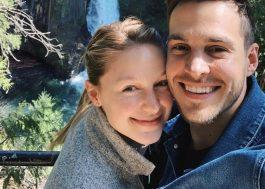 Melissa Benoist é mamãe! Nasce o primeiro filho da atriz com Chris Wood