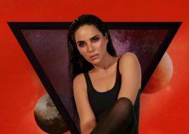 """Wanessa Camargo anuncia álbum """"Universo Invertido"""" para 9 de outubro"""
