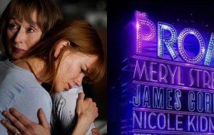 """""""The Prom"""": novo filme de Ryan Murphy com Meryl Streep e Nicole Kidman ganha data de estreia"""
