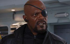 Samuel L. Jackson retornará como Nick Fury em nova série do Disney+