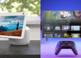 Amazon anuncia nova geração de Echo Show, serviço de streaming de jogos e mais