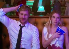 """""""Amor com Data Marcada"""": trailer do filme mostra a estressante busca pelo par perfeito"""