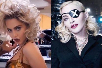 Anne Winters será Madonna?