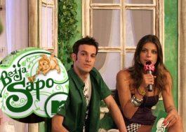 """MTV planeja nova versão do sucesso """"Beija Sapo"""", diz site"""