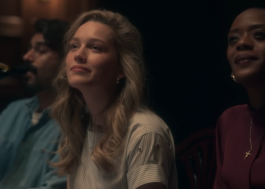 """Teaser revela cenas inéditas e bastidores da série """"A Maldição da Mansão Bly"""" da Netflix"""