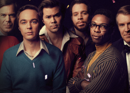 """""""The Boys in the Band"""": filme recebe 88% de aprovação de críticos no Rotten Tomatoes"""