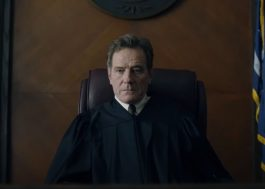 "Bryan Cranston vive juiz no trailer da série de suspense ""Your Honor"""