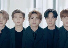 Membros do BTS fazem discurso sobre a importância da amizade na Assembleia Geral da ONU