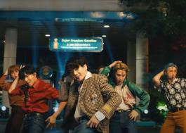 """BTS canta em diversos cenários norte-americanos em apresentação no """"America's Got Talent"""""""
