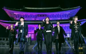 """BTS no Jimmy Fallon: Semana de apresentações começa com os hits """"Idol"""" e versão especial de """"Dynamite"""""""