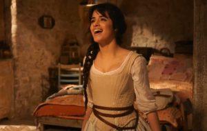 """Nova adaptação de """"Cinderella"""", estrelada por Camila Cabello, ganha primeiras imagens"""