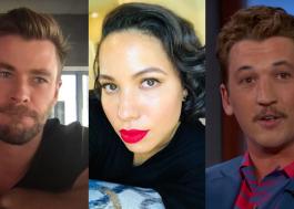 "Chris Hemsworth, Jurnee Smollett e Miles Teller estarão no filme ""Spiderhead"", da Netflix"