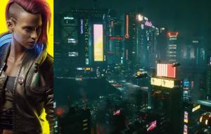"""""""Cyberpunk 2077"""": nova prévia do jogo mostra melhorias na iluminação"""