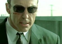 "Daniel Bernhardt deve reprisar papel de Agente Johnson em ""Matrix 4"""